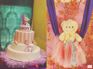Birthday Party Photos by Photographer Lai de Guzman