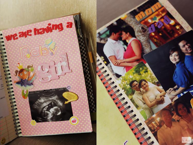 Maternity Photoshoot by Lai de Guzman