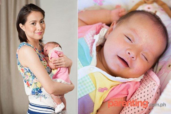 Smart Parenting Cristine Reyes My Birthing Story