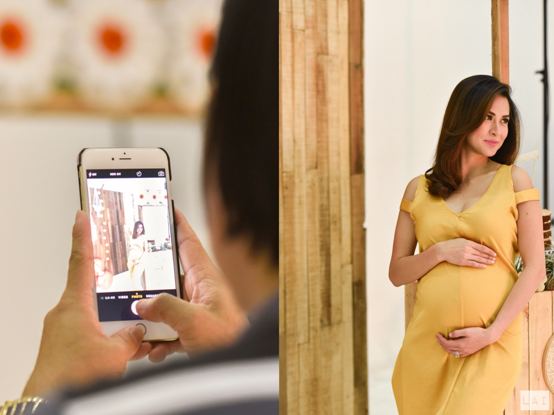 Smart Parenting Marian Rivera