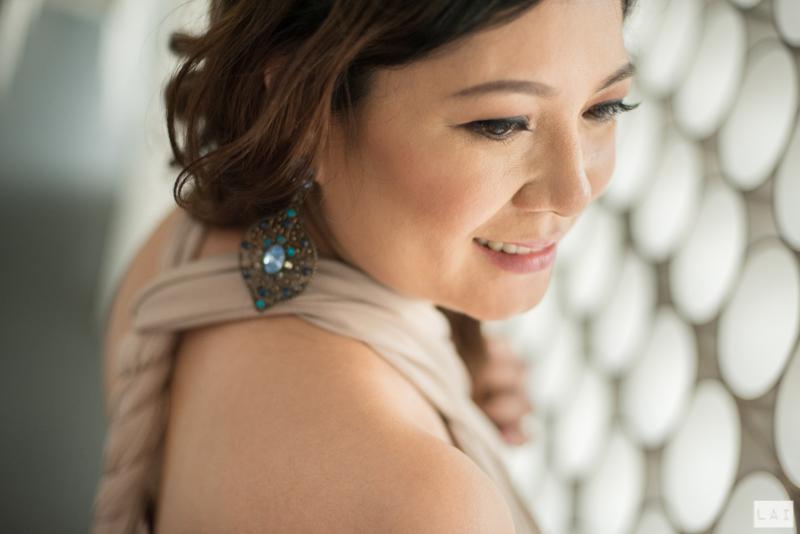 Maternity Portraits Philippines Lai de Guzman
