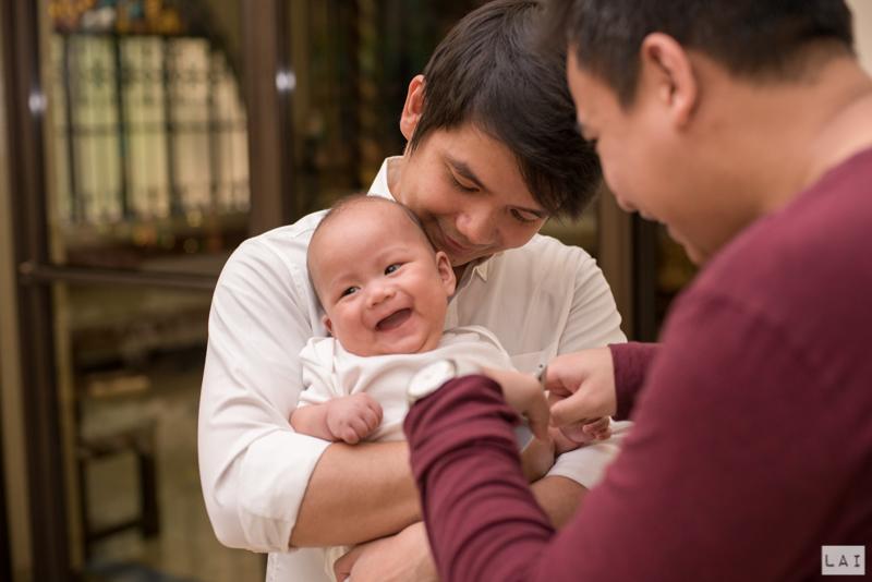 008Luis Santuario de San Antonio Baptism Lai de Guzman