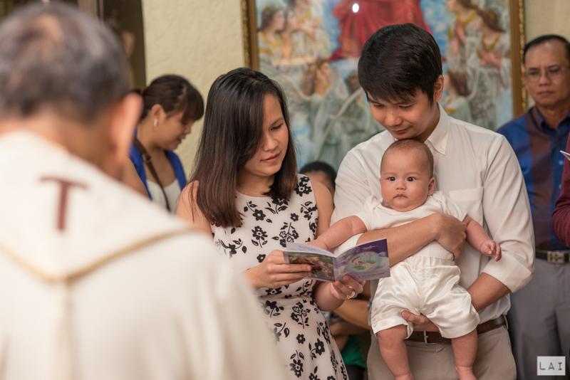 009Luis Santuario de San Antonio Baptism Lai de Guzman