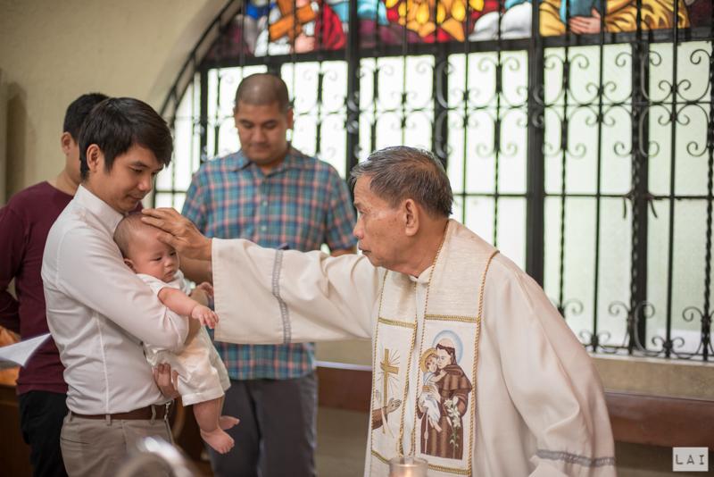 013Luis Santuario de San Antonio Baptism Lai de Guzman