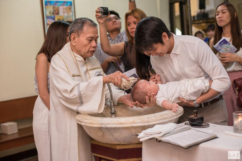 014Luis Santuario de San Antonio Baptism Lai de Guzman