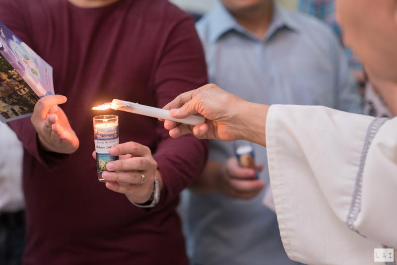 015Luis Santuario de San Antonio Baptism Lai de Guzman