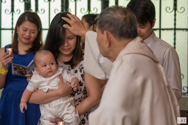 020Luis Santuario de San Antonio Baptism Lai de Guzman