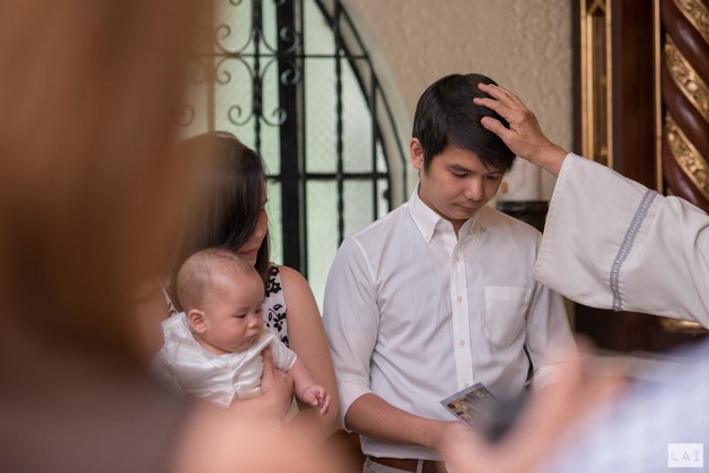 022Luis Santuario de San Antonio Baptism Lai de Guzman