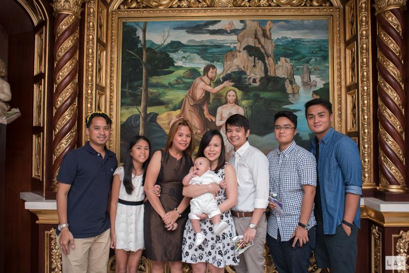 023Luis Santuario de San Antonio Baptism Lai de Guzman