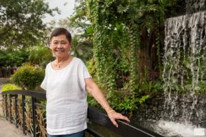 Lai de Guzman Photographer Family Portraits Manila Orchidarium