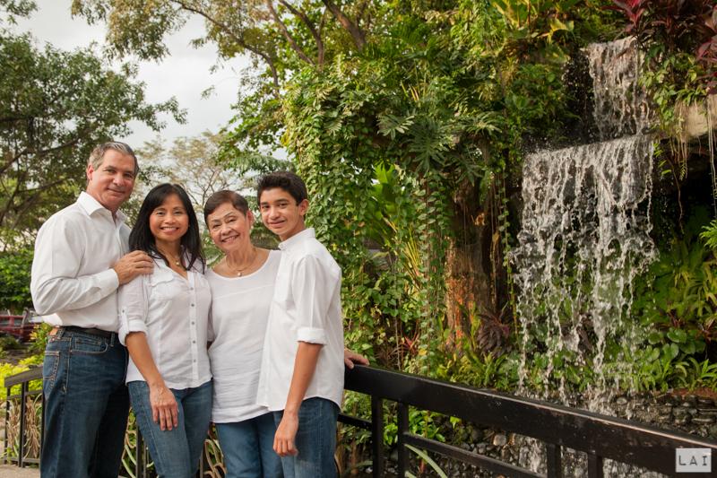 Reyes Family5