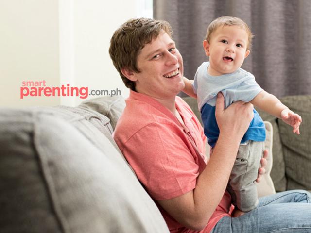Delamar Smart Parenting Tyler Cooper Parker Lai de Guzman