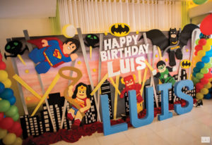 First Birthday Party Photographer Lai de Guzman Manila Philippines