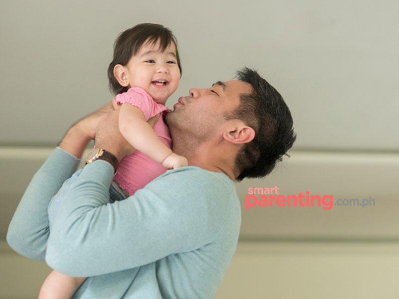 Scarlet Snow Belo Hayden Kho Smart Parenting 02
