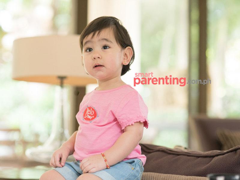 Scarlet Snow Belo Hayden Kho Smart Parenting 08