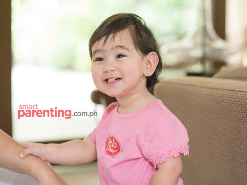Scarlet Snow Belo Hayden Kho Smart Parenting 10