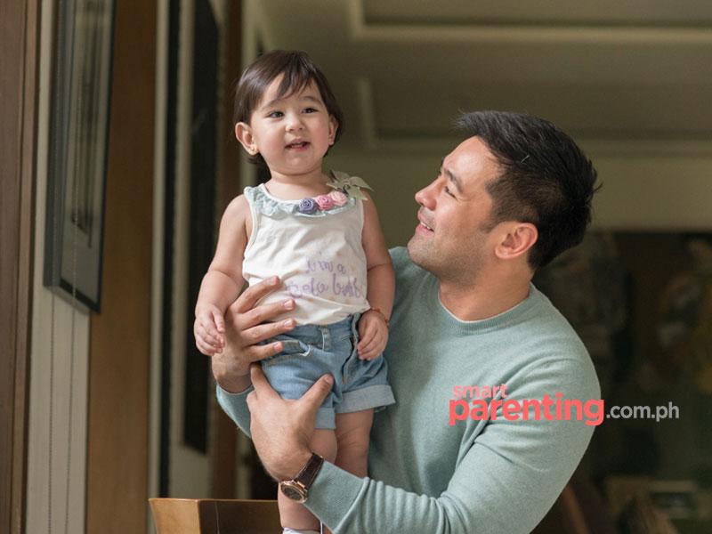 Scarlet Snow Belo Hayden Kho Smart Parenting 11