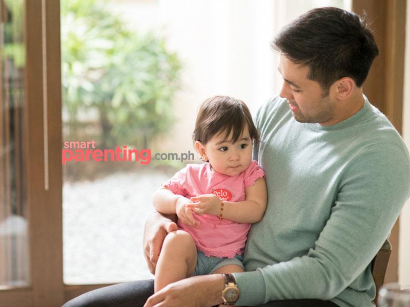 Scarlet Snow Belo Hayden Kho Smart Parenting 13