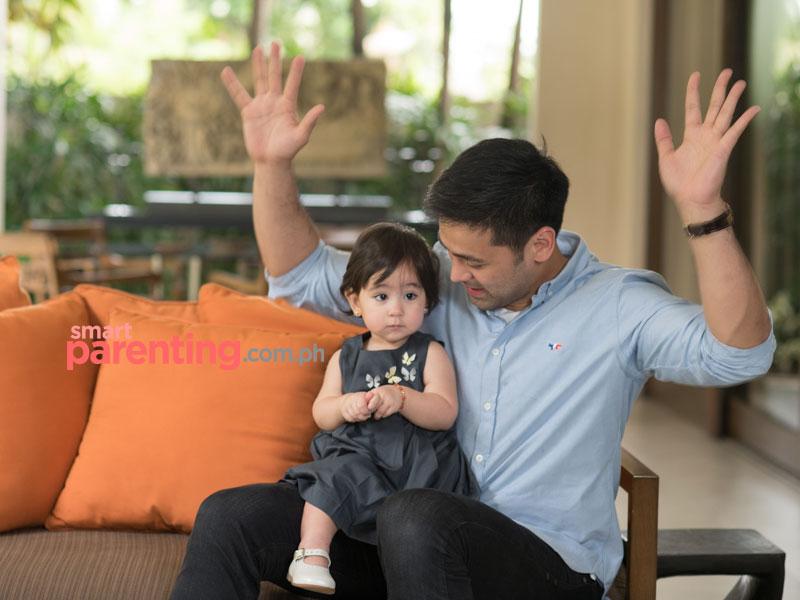 Scarlet Snow Belo Hayden Kho Smart Parenting 14