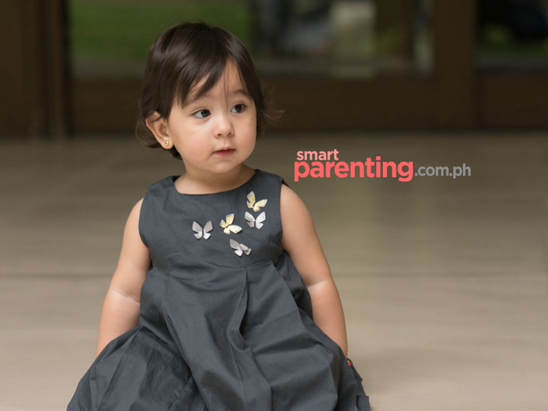 Scarlet Snow Belo Hayden Kho Smart Parenting 15