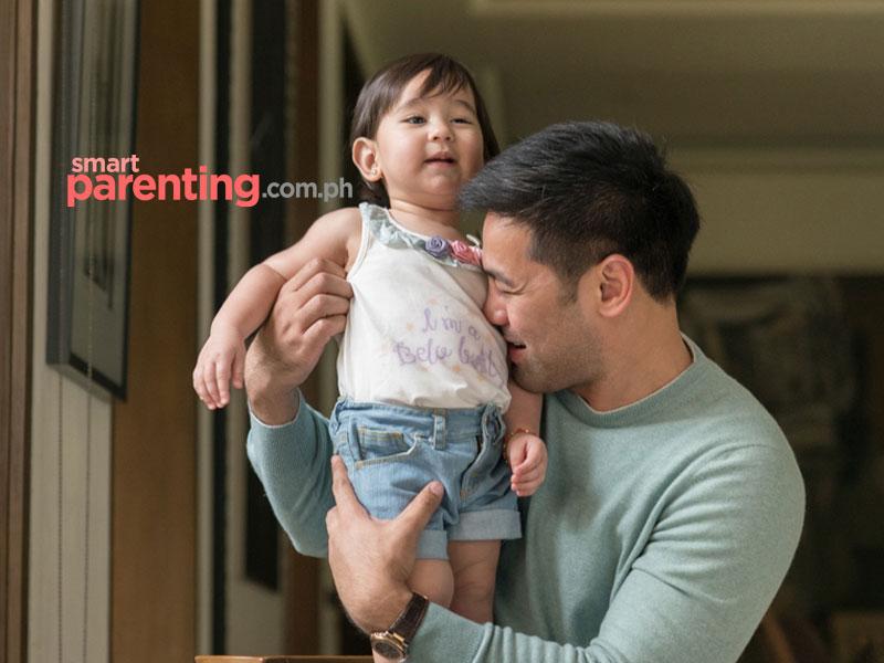 Scarlet Snow Belo Hayden Kho Smart Parenting 16