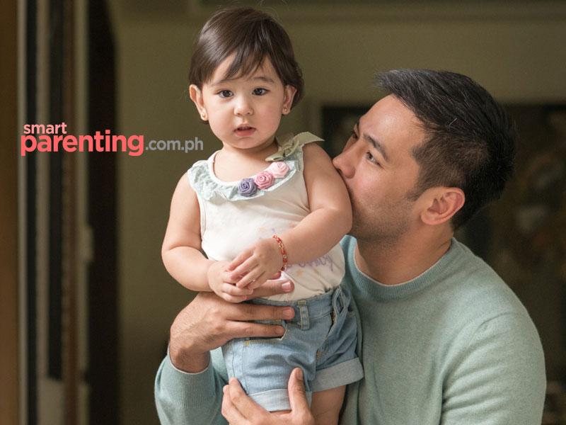 Scarlet Snow Belo Hayden Kho Smart Parenting 18