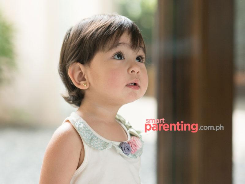 Scarlet Snow Belo Hayden Kho Smart Parenting 19