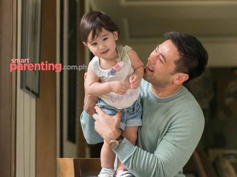 Scarlet Snow Belo Hayden Kho Smart Parenting 20