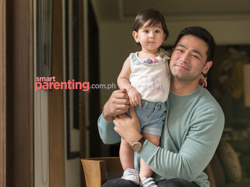Scarlet Snow Belo Hayden Kho Smart Parenting 21