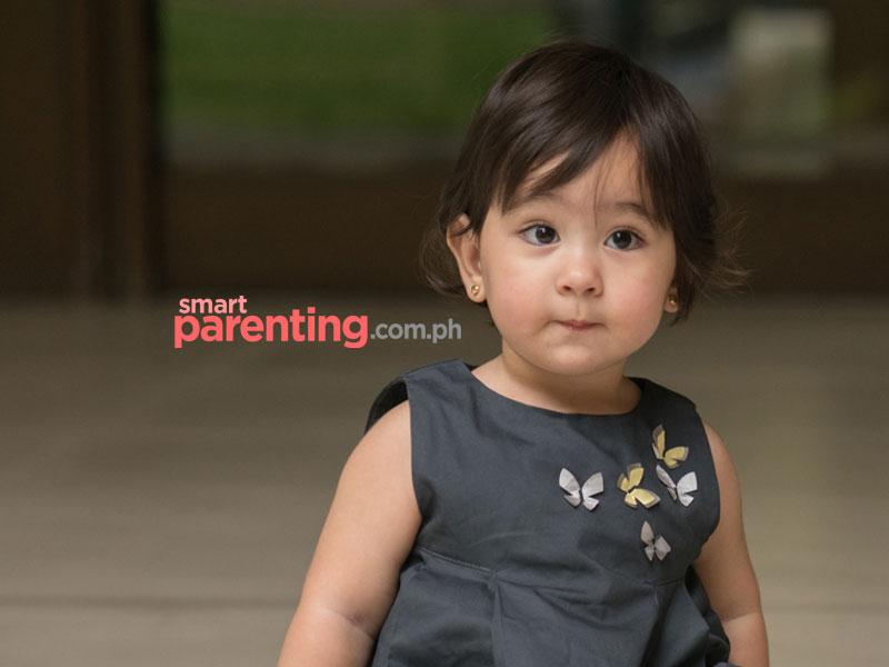 Scarlet Snow Belo Hayden Kho Smart Parenting 22