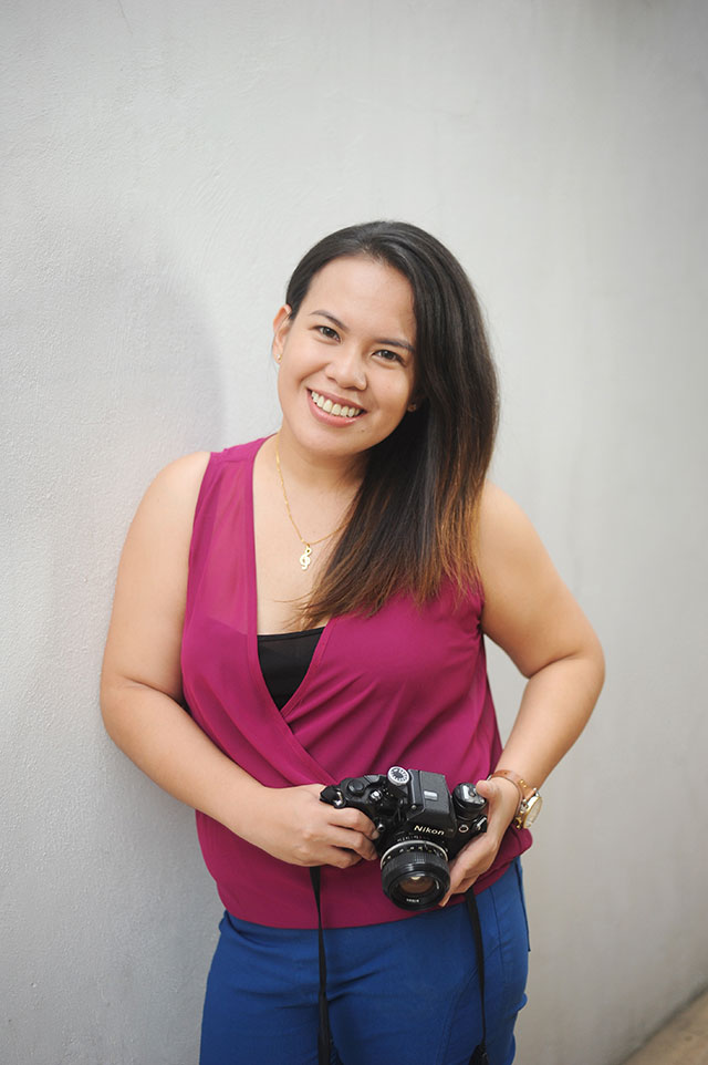 Lai de Guzman women-switched-careers-pursue-dream-jobs Cosmo.ph