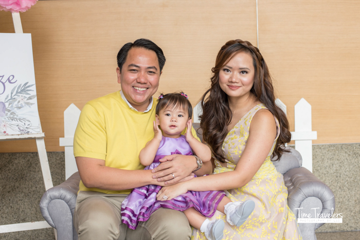 Elize First Birthday Photographer Lai de Guzman 039