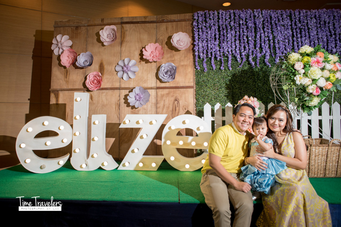 Elize First Birthday Photographer Lai de Guzman 045