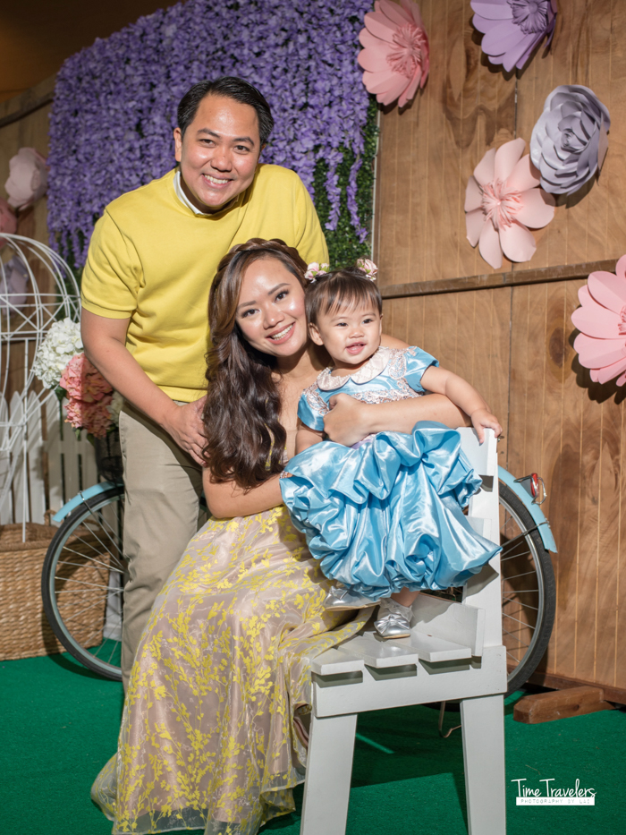 Elize First Birthday Photographer Lai de Guzman 072