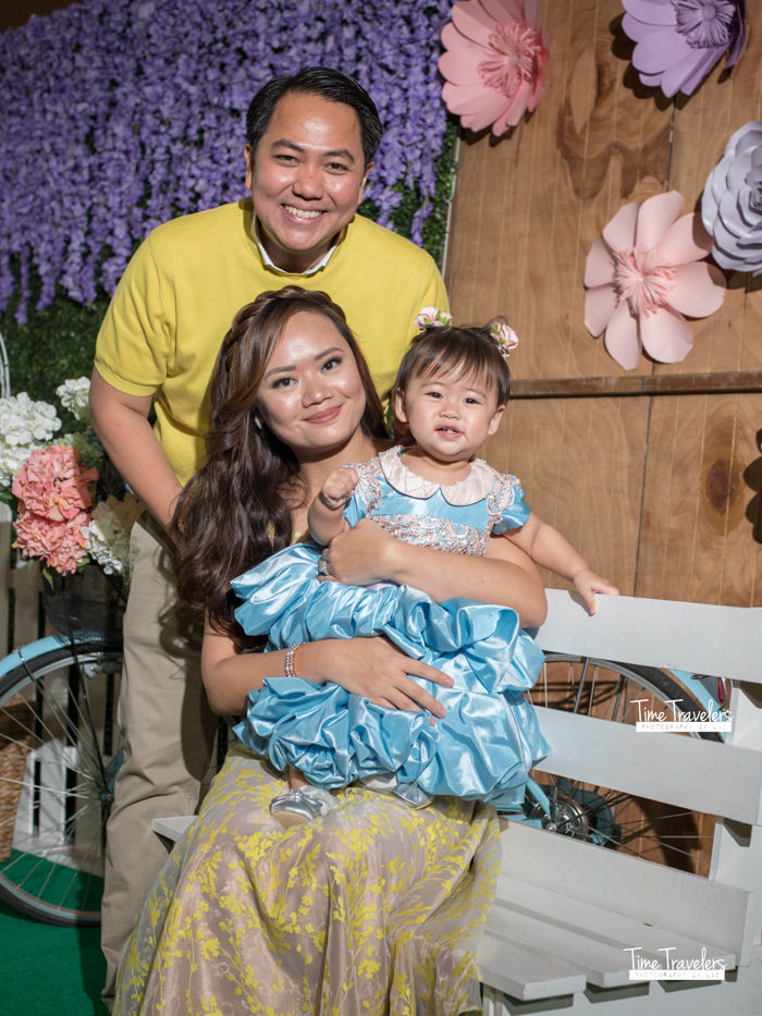 Elize First Birthday Photographer Lai de Guzman 074