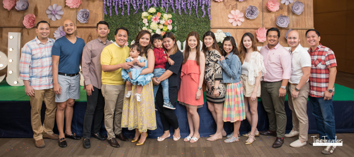 Elize First Birthday Photographer Lai de Guzman 079
