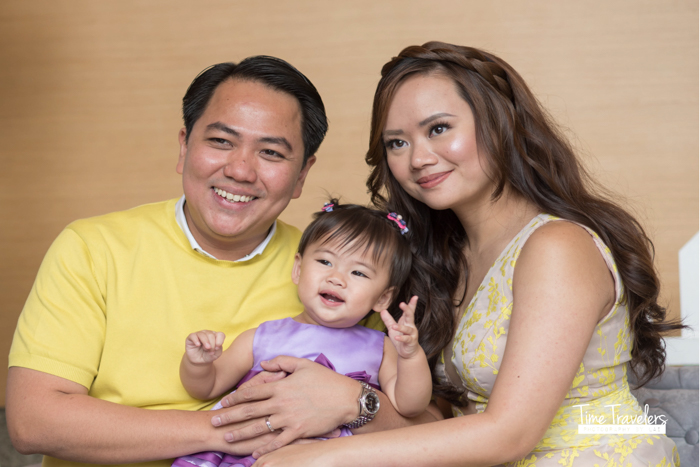 Elize First Birthday Photographer Lai de Guzman 080