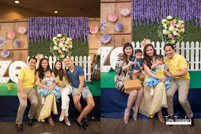 Elize First Birthday Photographer Lai de Guzman 093