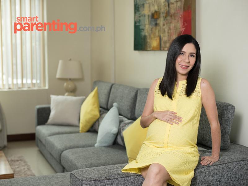 Carla Concio Smart Parenting