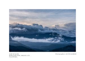 Fine Art Photographer Lai de Guzman Manila Philippines Baguio City. Mt Cloud bookshop
