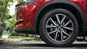 Mazda CX-5 AWD Sport | Top Gear Philippines Feature