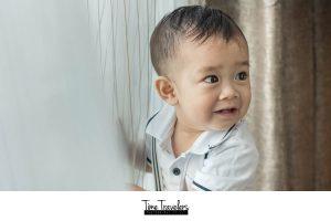 Hey It's Dylan! | Ascott Hotel Makati