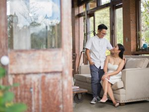 Antipolo Bee House E-Session | Photographer Lai de Guzman