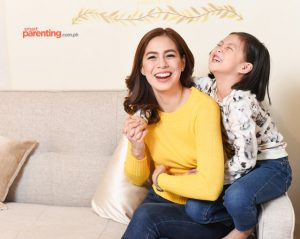 Bettina Carlos Gummy Lai de Guzman Photographer Smart Parenting Online