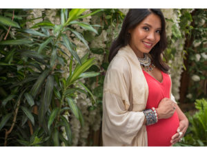 Cheryl Rocks Six Lovely Looks for Moms-to-be | A Maternity Shoot Series Part 2